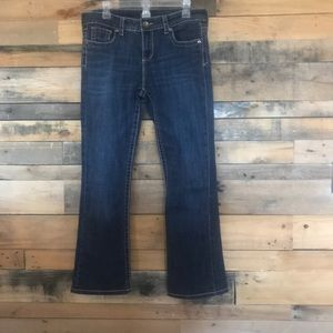 KUT FROM THE KLOTH JEANS size 8